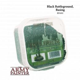 Army Painter: Battlefields - Black Battleground
