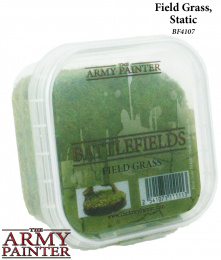 Army Painter - Basing Field Grass Static