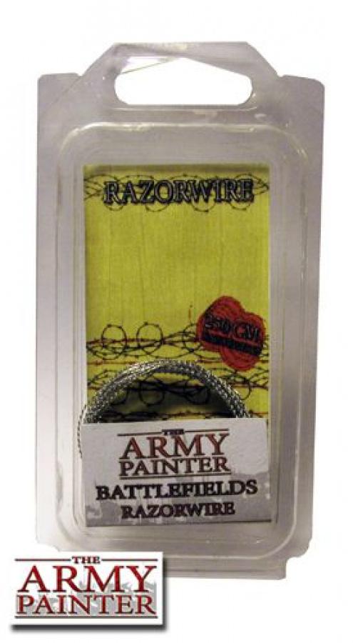 Army Painter - Battlefields Razorwire