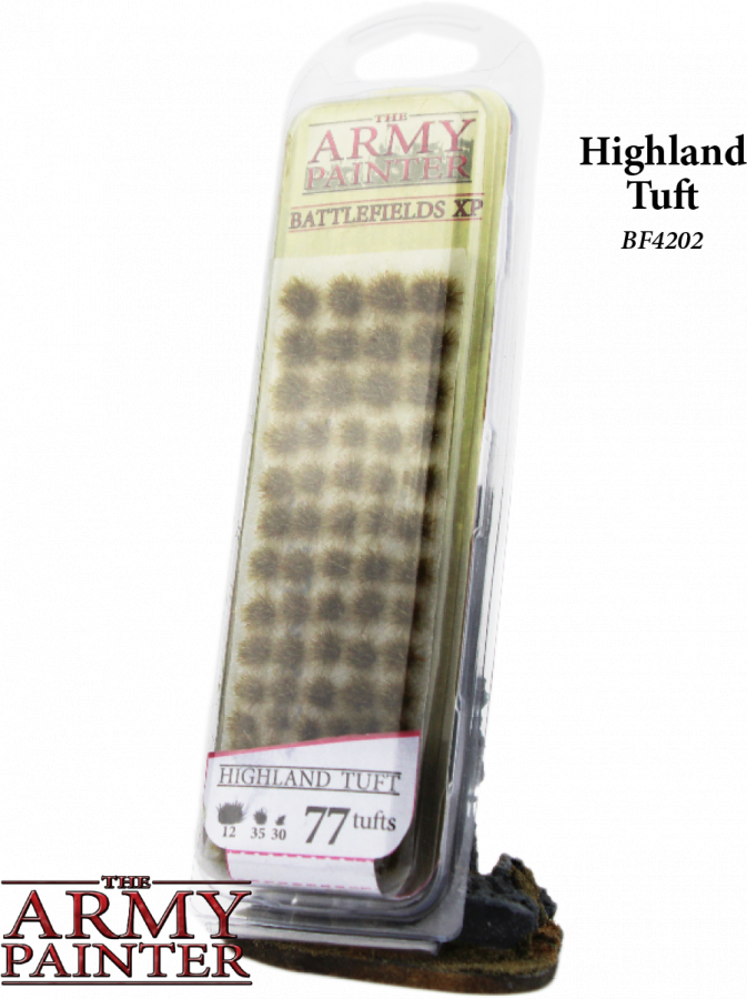 Army Painter - Highland Tuft (77)