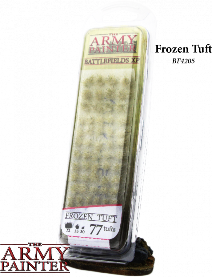 Army Painter - Frozen Tuft (77)