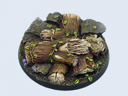 Forest Bases, Round 60mm 1 (1)