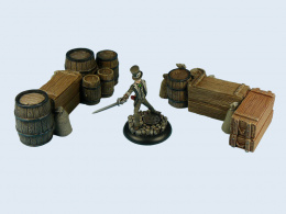 Ware Piles #1 (2)