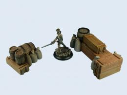 Ware Piles #2 (2)