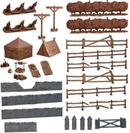 Terrain Crate: Battlefield