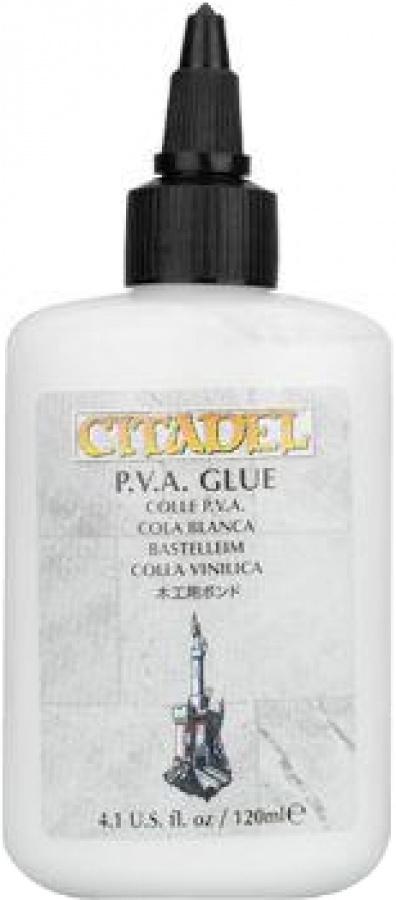Citadel Pva Glue Tube 120 ml
