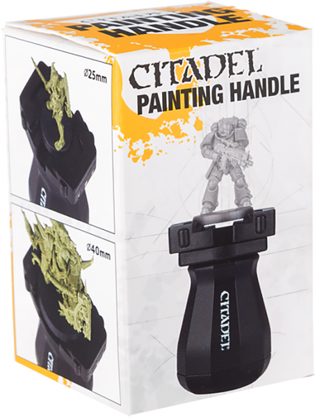 Citadel Painting Handle (Black)