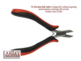 Army Painter - Metal Precision Side Cutters