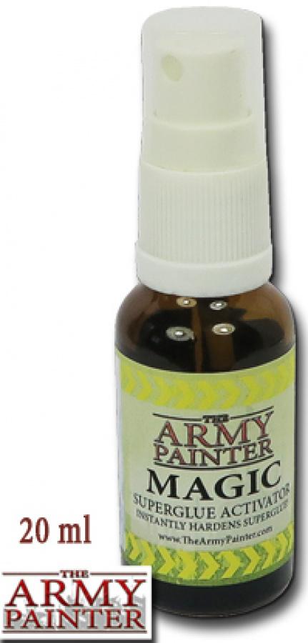 Army Painter - Magic Superglue Activator
