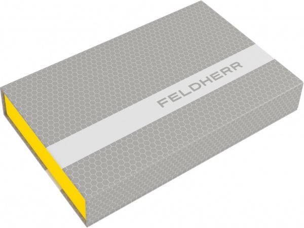 Feldherr Pudełko Magnetic Box MINI 40 mm puste