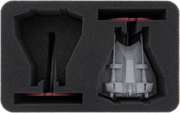 Feldherr Gąbka na figurki Star Wars Legion - 2x T-47 Airspeeder