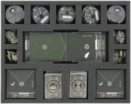 Feldherr Gąbka na akcesoria X-Wing STANDARD - 35 mm (14 otworów)
