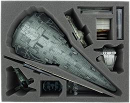 Feldherr Gąbka na figurki X-Wing: Imperial Raider