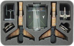 Feldherr Gąbka na X-Wing: 2 Hound's Tooth