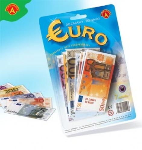 Pieniądze: Euro
