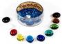 Eldritch Gems - Countery niebieskie małe