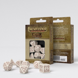 Komplet kości - Pathfinder: Return of the Runelords
