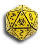 K20 Neuro Żółto-czarna