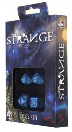 Komplet The Strange Dice Set
