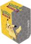 Deck Box Pokemon - Pikachu (yellow & gray)