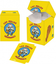 Deck Box - Breaking Bad - Los Pollos Hermanos