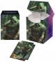 Deck Box - Throne of Eldraine - Garruk, Cursed Huntsman