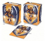 Deck Box - Manga Angel Gold