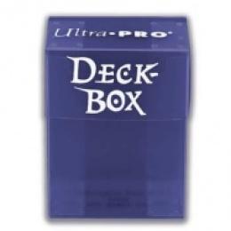 Deck Box - Blue
