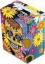 Deck Box - Dia De Los Muertos Yellow