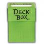 Deck Box - Atomic Green
