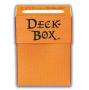 Deck Box - Aztec Sun