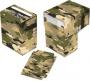 Deck Box - Camo Camouflage