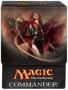 Magic The Gathering: Commander Tower Set - Kaalia of the Vast