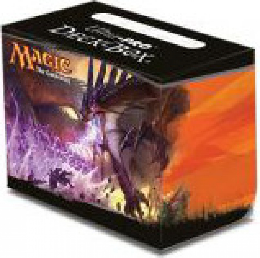 Deck Box Sideloading - MTG Dragons of Tarkir DTK v1