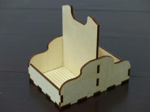 Crafters: Podajnik na karty