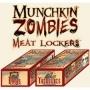 Munchkin Zombies Meat Lockers