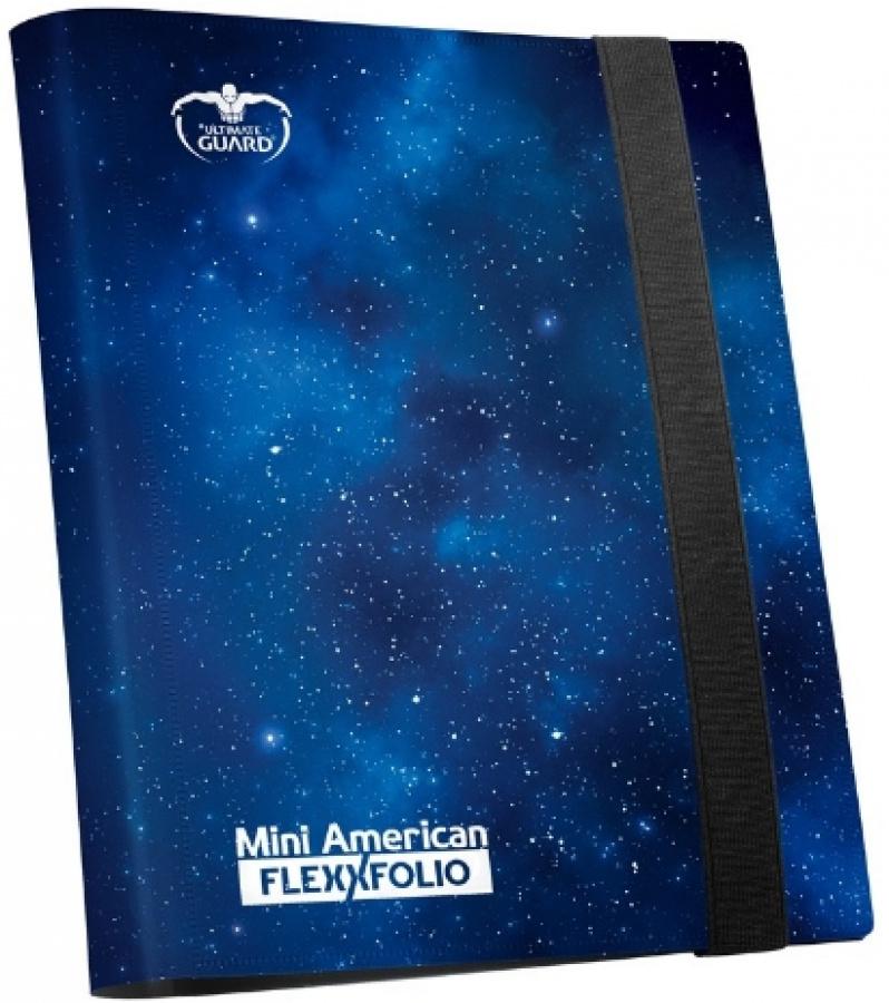 ULTIMATE GUARD - Mini American Flexxfolio - Mystic Space Edition