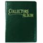 Collectors Album 4x12 - zielony