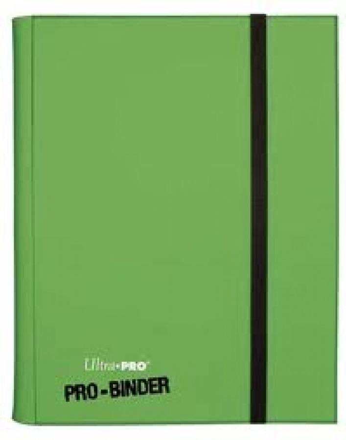 Pro-Binder - jasno zielony 360