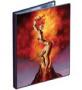 """Collectors Card Album 10x9 Boris """"Mistress of Fire"""""""