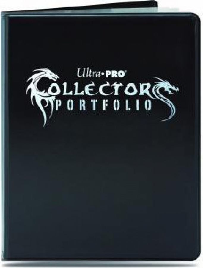 Ultra-Pro - Collectors Portfolio