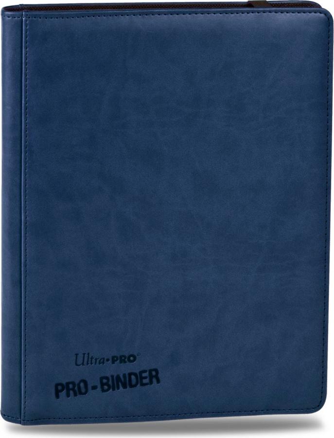 Pro-Binder Premium - Blue 360 (Niebieski)
