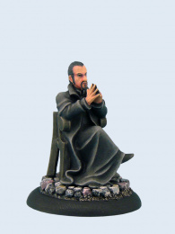 Discworld Havelock Vetinari (1)