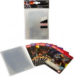 Ultra Pro Oversized Sleeves 89x127 mm (40)