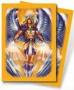 ULTRA-PRO Mini Deck Protector - Yellow Angel Manga 50