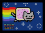 ULTRA-PRO Deck Protector - Nyan Cat Original