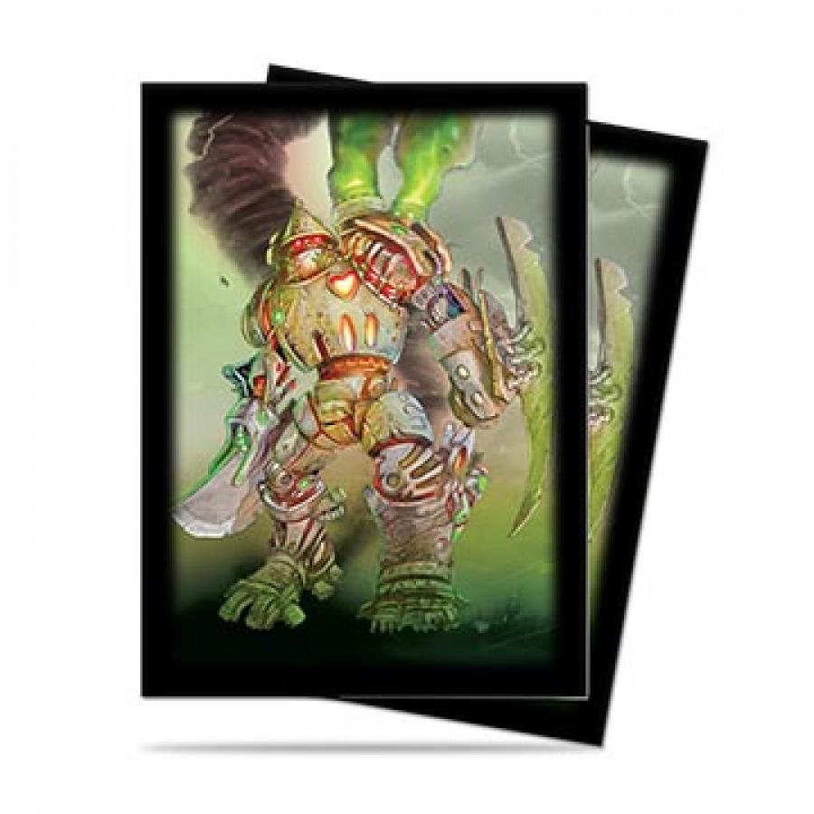 ULTRA-PRO Deck Protector - Oz Tin Man 50