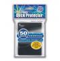 ULTRA-PRO Mini Deck Protector - Sorcerer Black (Czarne) 50