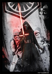 FFG Limited Edition Art Sleeves - First Order - Standard (63.5 x 88 mm)