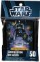 FFG Art Sleeves - Star Wars Empire Strikes Back 50